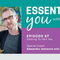 Essentially You Podcast Blog Header 67