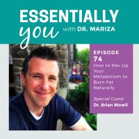 Essentially You Podcast Blog Feature 74