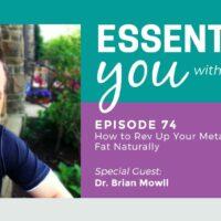 Essentially You Podcast Blog Header 74