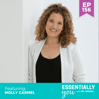 Essentially-You-podcast-ep-156-Molly-Carmel-sq