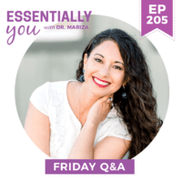 EP205-What-Are-the-Best-Supplements-for-Your-Thyroid--FRIDAY-Q&A-sq