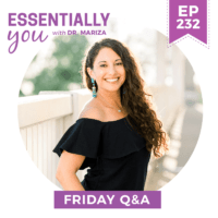 EP232-How-I-Radically-Transformed-My-Stressaholic-Behaviors-and-Traded-Them-in-for-More-Peace-FRIDAY-Q&A-w