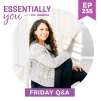 EP235-Debunking-Menopause-Myths-Once-and-for-All-Part-2-FRIDAY-QA-sq