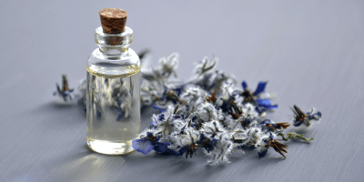 Top 5 Essential Oil Recipes for Perimenopause and Menopause