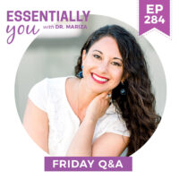 EP284-What-a-Continous-Glucose-Monitor-Taught-Me-About-My-Metabolic-Health-FRIDAY-QA-sq