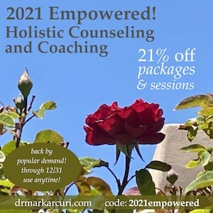 2021 Empowered Counseling and Coaching Discount