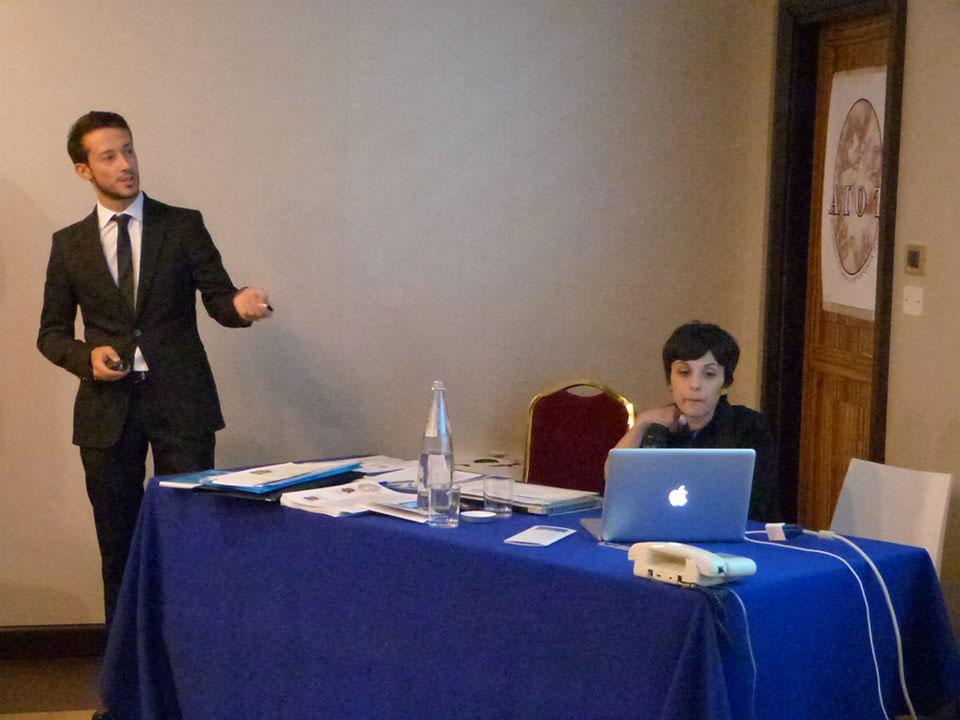 2013-bologna Dr Martin Pedernera Cursos Dictados