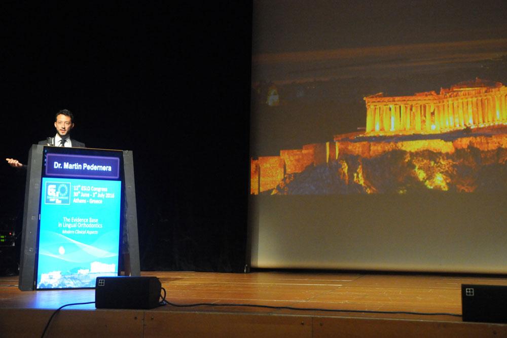 2016 Atenas - Dr Martin Pedernera - Cursos Dictados