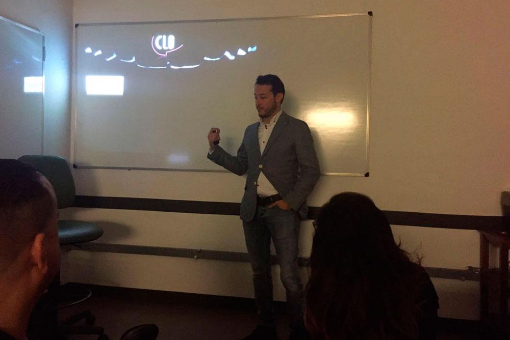 2016 Sociedad Argentina de Ortodoncia - Dr Martin Pedernera - Cursos Dictados