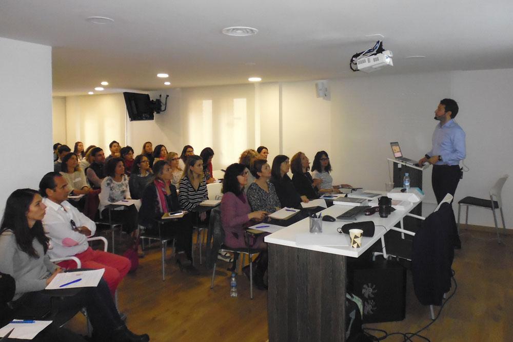 2016 Tarragona - Dr Martin Pedernera - Cursos Dictados