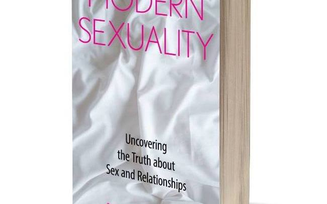 Release of My New Book Modern Sexuality