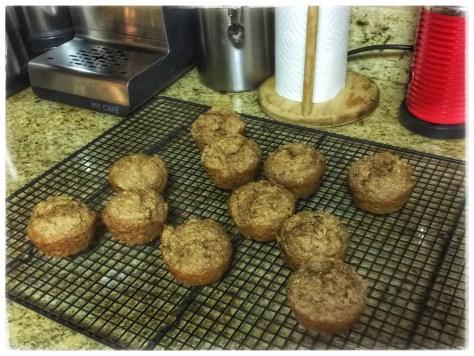 A better bran muffin