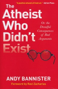 Atheist Who Didnt Exist cover