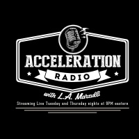 accerleration radio