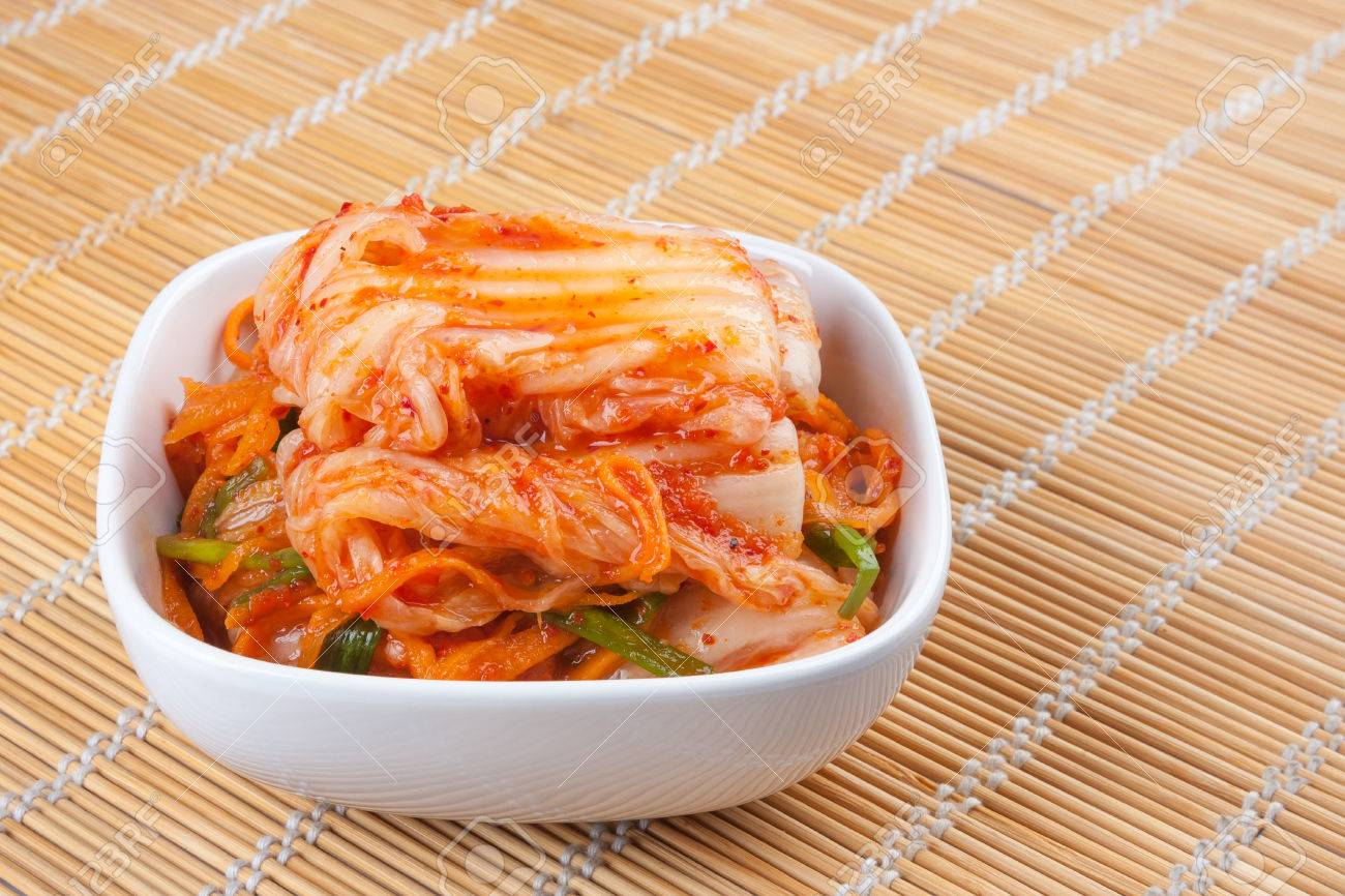 Love that People are Starting to Talk about Kimchi