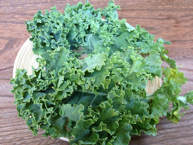 Kale: A SUPERFOOD