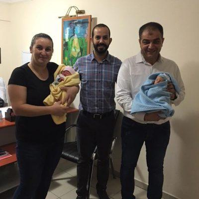 Dr. Murat Önal Başarılı Tedavi Sonuçları 2