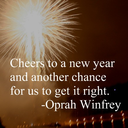 Happy New Year's Eve! - Dr Nikki