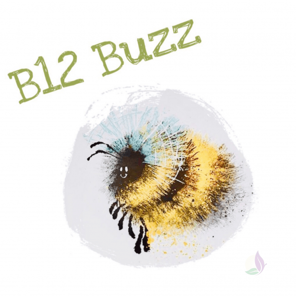 B12 and Brain Health the Buzz