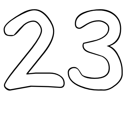 23 Dr Odd