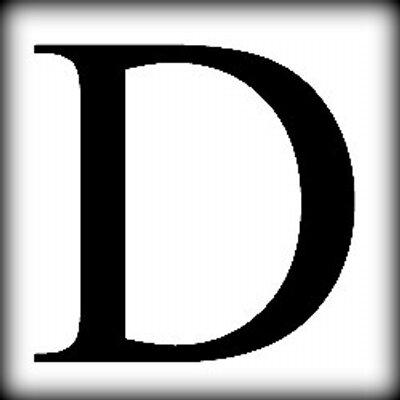 Letter D Dr Odd