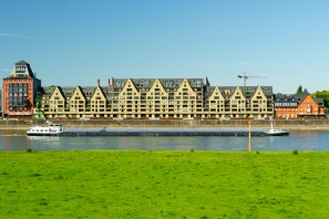 Am Rheinauhafen