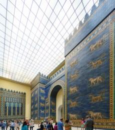 Berlin, Pergamonmuseum
