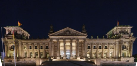 Berlin, Reichstag