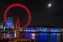 London 2017, London Eye