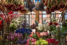 Singel Blumenmarkt