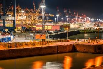 Bremerhaven, Containerhafen