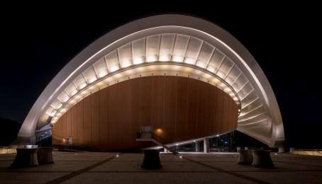Haus der Kulturen der Welt