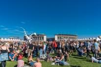 Lollapalloza Berlin 2018