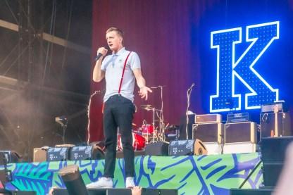 Lollapalooza 2019 - Kraftklub