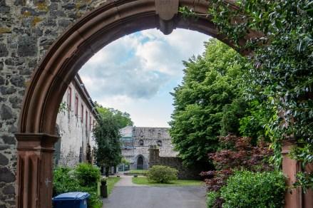 Kloster Arnsburg