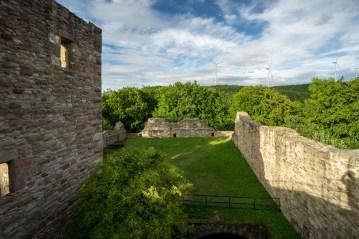 Burg Steckelberg