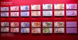 Geldmuseum, Bundesbank, Frankfurt