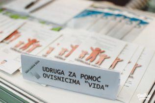 Predstavljanje na Sajmu poslova 2016. Rijeka