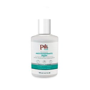 desodorante unisex pili