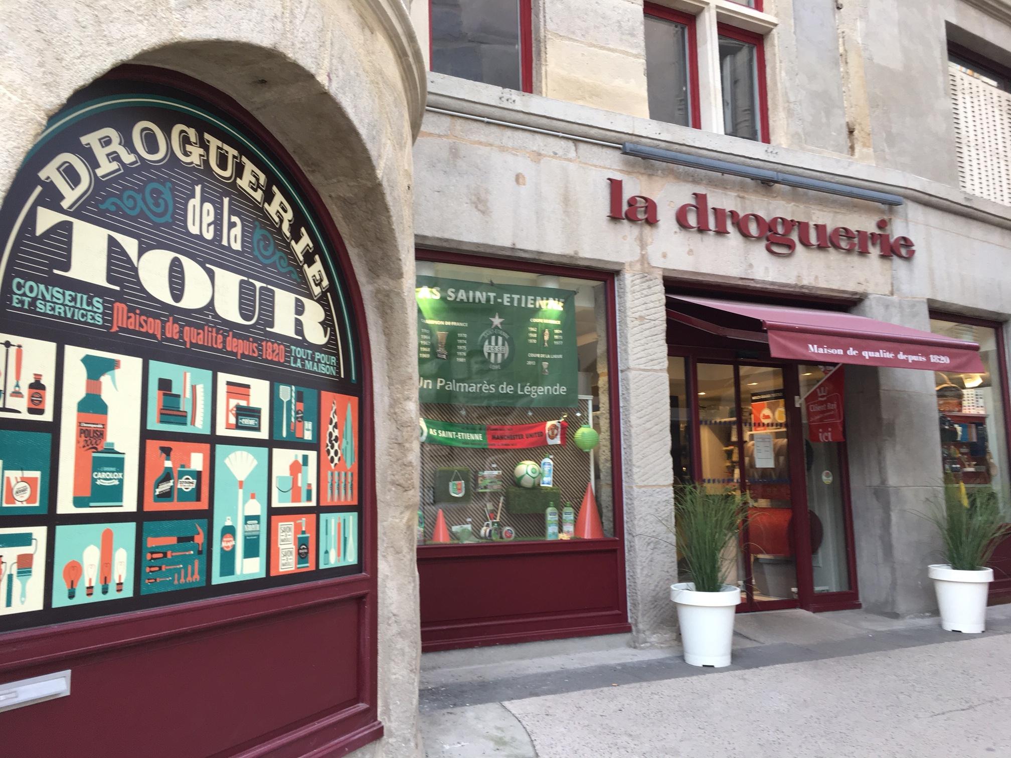 Droguerie De La Tour Droguerie De La Tour