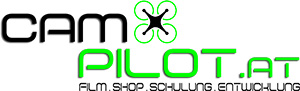 CAMPILOT - Drohnen Workshops