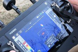Drohnen Kurs Niederösterreich Waermebild Spektakulair