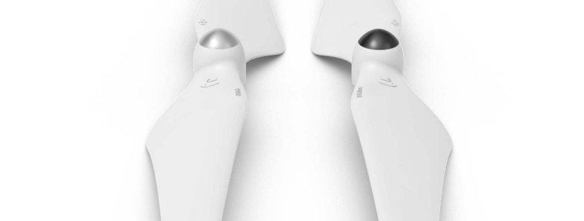 bestes drohnen kopter zubehör ersatz propeller