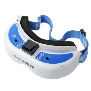 Fatshark Dominator V3 FPV Brille kaufen