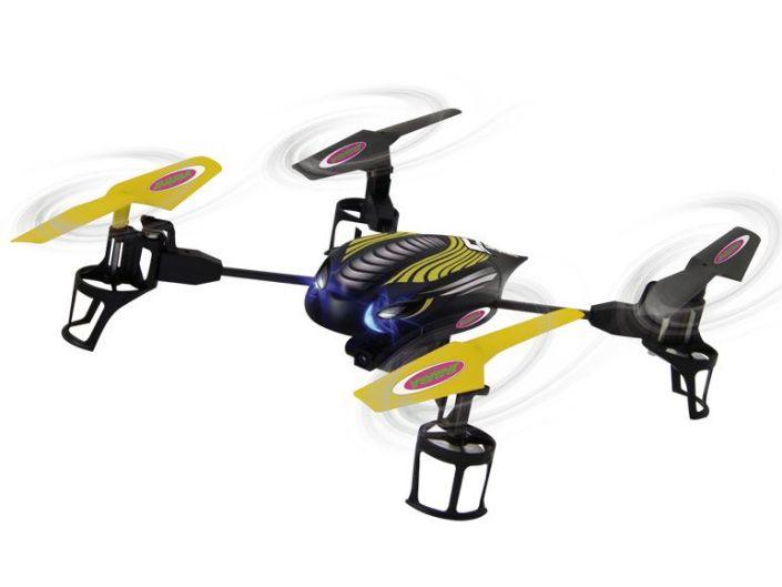 Jamara Q Drohne kaufen