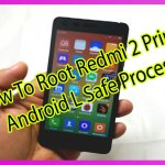 How To Root Redmi 2 Prime Android L Safe Process