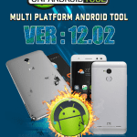 Uni-Android Tool [UAT] Version 12.02 Released