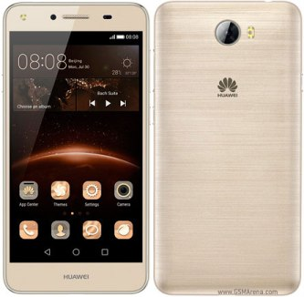 Huawei Y5II U29 Official And Flash Tools