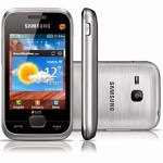 Samsung C3312 Duos Tested Firmware's And Loader