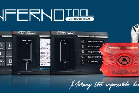 Volcanobox 3.0 AKA Inferno